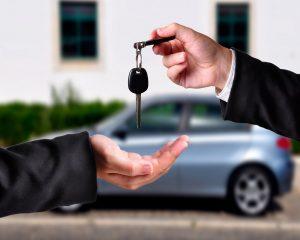 starting a car rental business plan